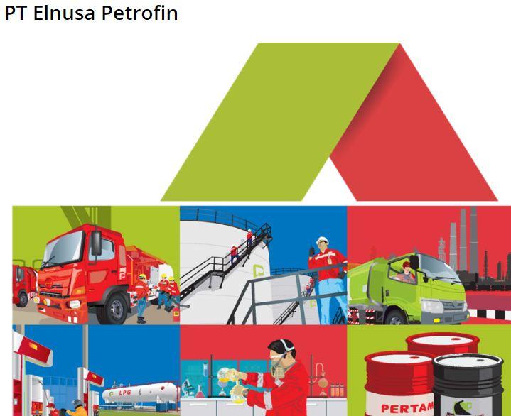 Lowongan Kerja Medan Desember 2019 Pt Elnusa Petrofin Tbbm Medan Group