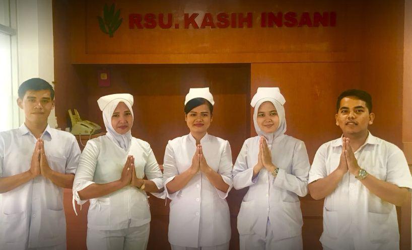 Lowongan Kerja Medan Desember 2019 RSU Kasih Insani ( Analis Kesehatan )
