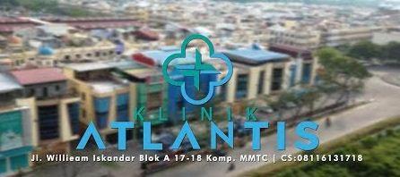 Lowongan Kerja Desain Grafis Medan 2020 di Klinik Atlantis Hari ini