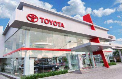 Lowongan Kerja Tanjung Morawa 2020 Sebagai Sales Auto 2000