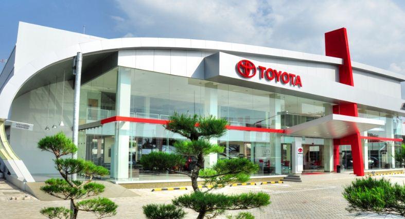 Lowongan kerja sales mobil Medan januari 2020 di Auto 2000