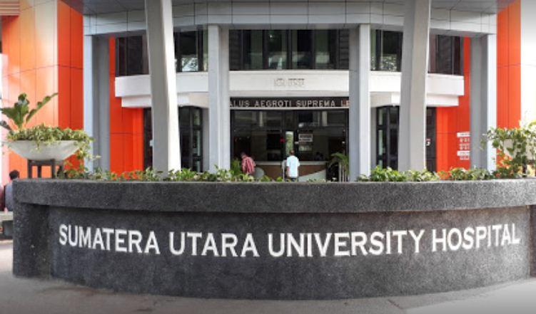 21 Lowongan Kerja Rumah Sakit Universitas Sumatera Utara Medan 2020