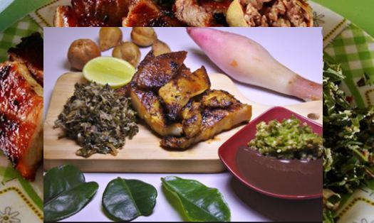 Bisnis Rumah Makan Batak / BPK di Medan Non Halal Ini Sangat Menjanjikan Menjadi Pengusaha Sukses