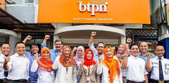 Lowongan Kerja Bank Btpn Syariah Medan 2020 terbaru hari ini