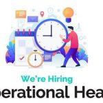 Lowongan Kerja Medan 2020 Sebagai Operational Head di Wisata Mercy