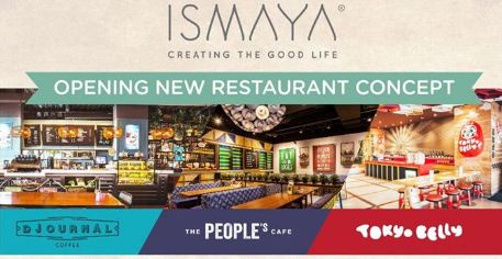 Lowongan Kerja Restoran Medan 2020 di Ismaya Terbaru