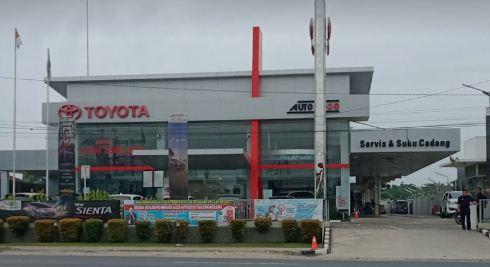 Lowongan Kerja Tanjung Morawa di PT Astra International Tbk – Market Medan 2020