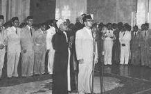 7 Kabinet Demokrasi Parlamenter Indonesia Burhanuddin Harahap