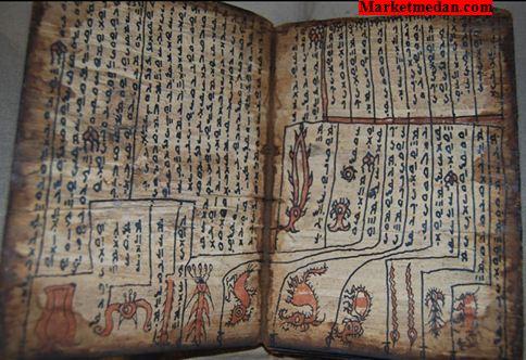 Zodiak Batak Meramal Karakter manusia Menurut Parmesa Nasampulu Dua