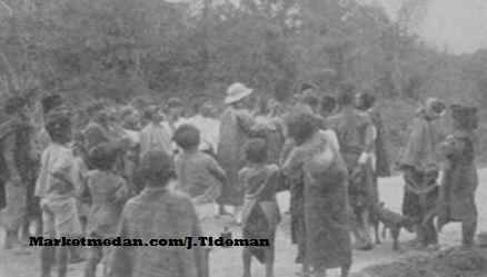 Sejarah Karakter Asli Rakyat Batak Simalungun Pada Masa Belanda 1927