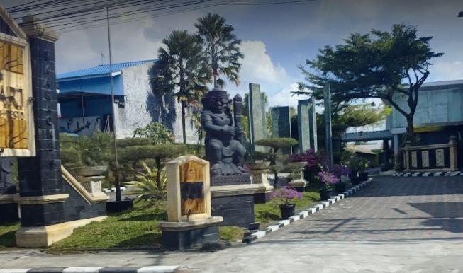 Harga Kamar Hotel Lonari Padang Bulan Medan Yang Murah