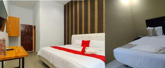 Hotel Murah di Tanjung Morawa dan Aman Dekat Bandara Kualanamu