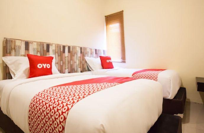 Oyo 2361 Hotel Winston Tanjung Morawa