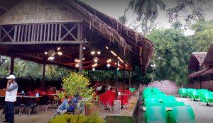 Tempat Nongkrong di Lubuk Pakam di Baristo Coffe & Resto