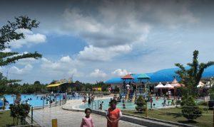 Wisata Lubuk Pakam Untuk Berenang Kolam Deli Serdang dan Biaya Masuk