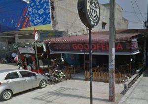 Goodfella Cafe
