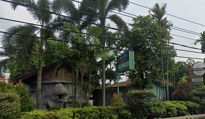 Harga Hotel Hawai Padang Bulan Medan Termurah