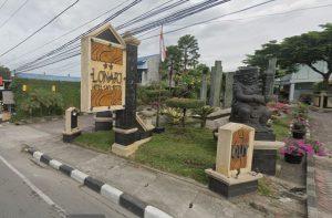 Hotel Lonari Jalan Jamin Ginting Medan