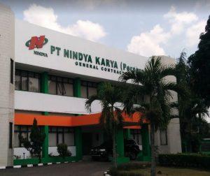 Nama perusahaan besar di Medan