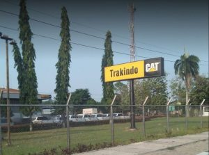 PT Trakindo Utama Adalah Nama Perusahaan yang cukup besar di Medan