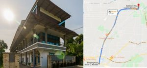 Redoorz Plus Near Kualanamu International Airport