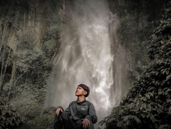 Tempat wisata Air Terjun Sikulikap
