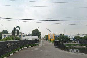 nama - nama perusahaan yang cukup besar di Medan