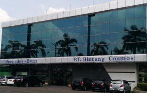 nama perusahaan menerima PKL di Medan