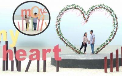 Harga Tiket Masuk Pantai Romantis gambar dan Alamat di Perbaungan