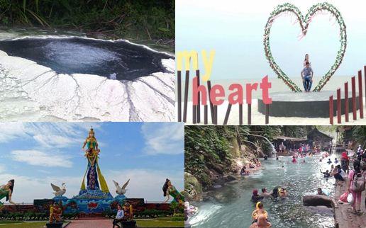 Tempat Wisata di Sumatera Utara Yang Belum Banyak di ketahui