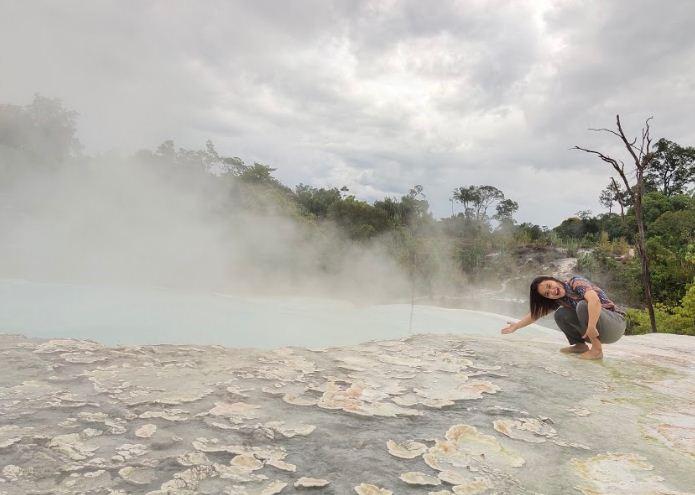 tempat wisata sumatera terbaru