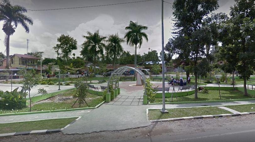 tempat wisata di siantar yaitu taman beo