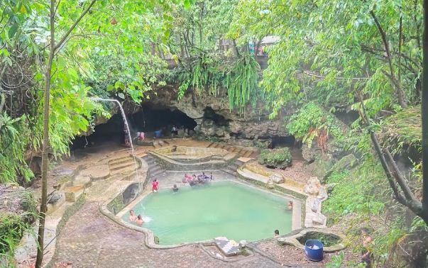 Harga Tiket Masuk Goa Ergendang, alamat dan jalan menuju lokasi wisata