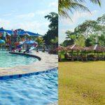 Harga Tiket Masuk Wisata Central Park Zoo & Resort Medan 2020