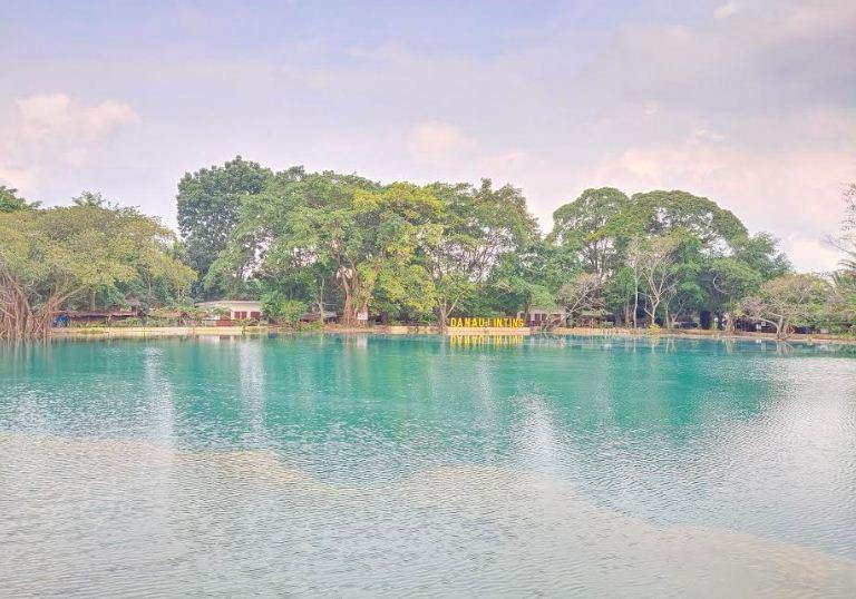 Tempat Wisata di Sumatera utara yang baru