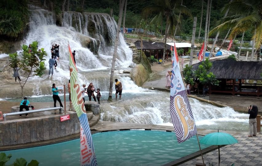 tempat wisata di Sumatera Utara terbaru