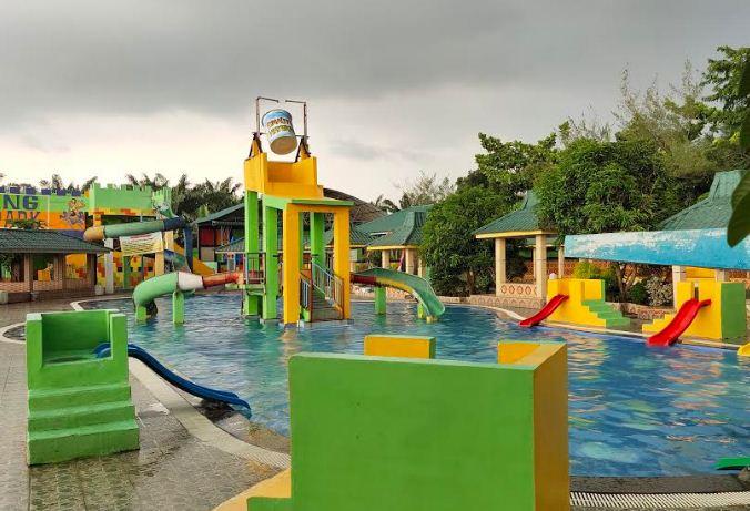 waterpark 2020