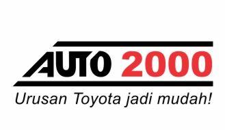 Contoh Surat Lamaran Kerja PT Toyota Auto 2000 Yang Baik dan Benar