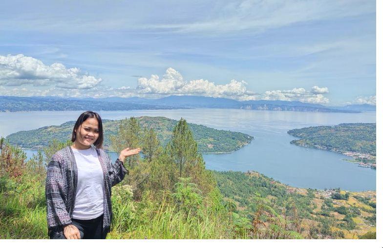 Wisata Pemandangan Sipinsur,Harga Tiket Masuk dan ada Penginapan