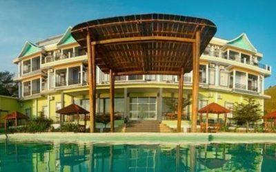 Harga Tarif Kamar Hotel Debang Resort Silalahi Yang Baru di Danau Toba