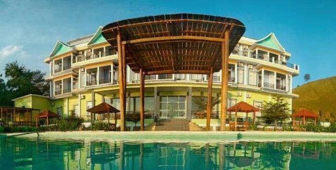 Harga Tarif Hotel Debang Resort Silalahi Yang Baru di Danau Toba
