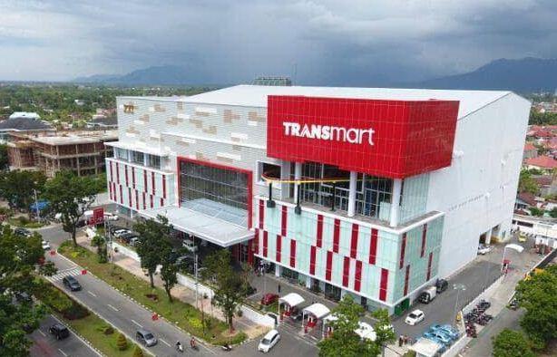 Contoh Surat Lamaran Kerja Transmart Padang Yang benar dan Tepat