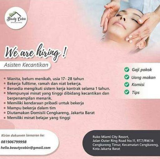 pekerjaan indonesia