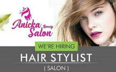 Contoh Surat Lamaran Kerja di Salon Rambut Yang Benar dan Tepat