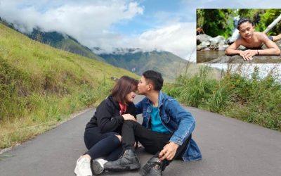 Tempat Wisata di Paropo Silalahi dan Tongging Foto Untuk Prewedding