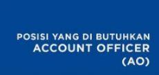 Contoh Surat Lamaran Kerja Account Officer Dan Tugasnya Yang Benar