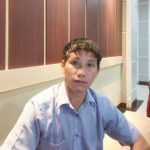 Riwayat Hidup Ronaldo Sipayung Dan Gaji di Hotel Debang Resort Silalahi