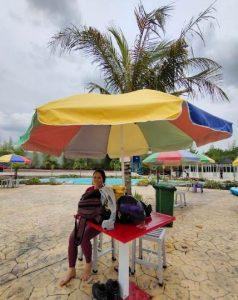 pondok payung